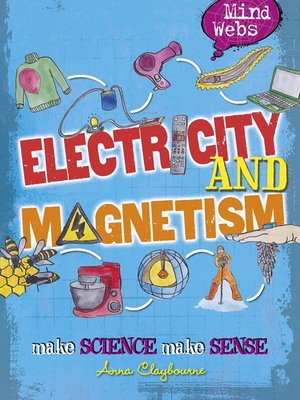 cover image of Electricity and Magnets