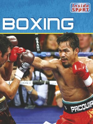 cover image of Boxing