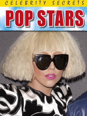 cover image of Pop Stars