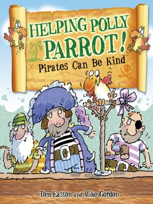 cover image of Helping Polly Parrot