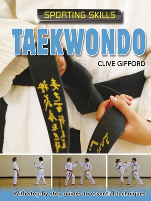 cover image of Taekwondo