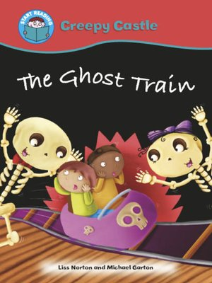 cover image of The Ghost Train
