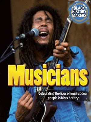 cover image of Musicians