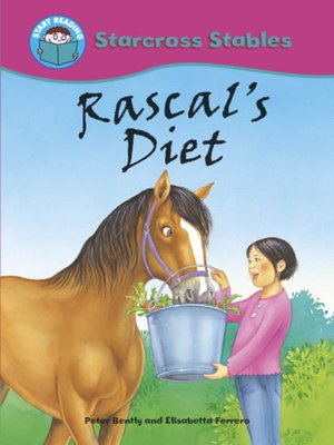 cover image of Rascal's Diet