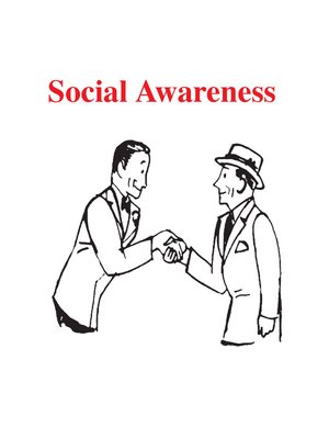 cover image of Social Awareness