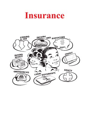 cover image of Insurance