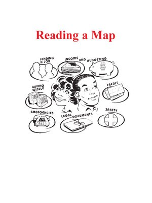 cover image of Reading a Map