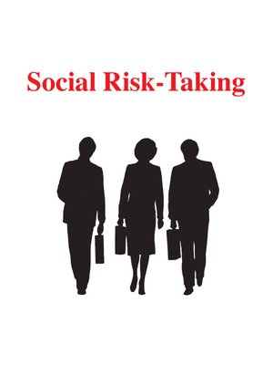 cover image of Social Risk-Taking