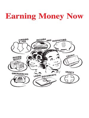 cover image of Earning Money Now