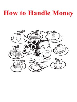 cover image of How to Handle Money