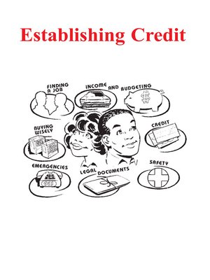 cover image of Establishing Credit
