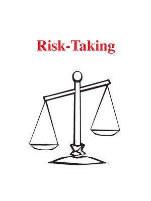 cover image of Risk Taking