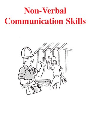 cover image of Non-Verbal Communication Skills