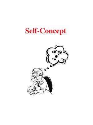 cover image of Self-Concept