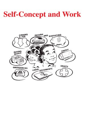 cover image of Self-Concept and Work
