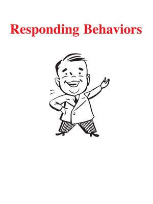 cover image of Responding Behaviors