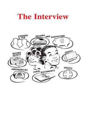 cover image of The Interview