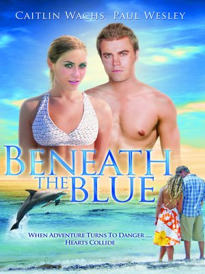 cover image of Beneath the Blue