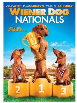 cover image of Wiener Dog Nationals