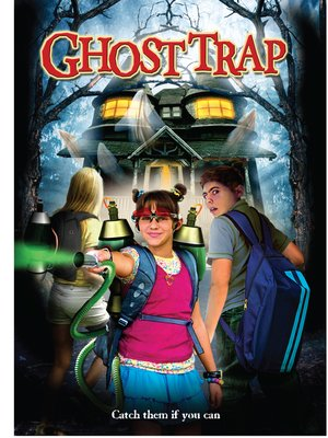cover image of Ghost Trap
