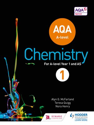 aqa alevel chemistry student guide practical chemistry