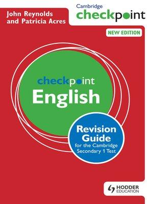 Hodder Education(Publisher) · OverDrive (Rakuten OverDrive): eBooks