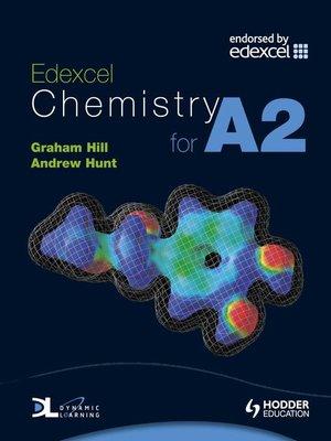 Edexcel As Chemistry Student Book Pdf