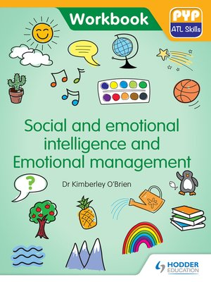 cover image of PYP ATL Skills Workbook
