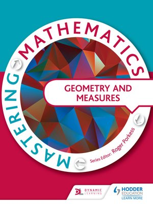 cover image of Mastering Mathematics