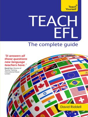 For dummies pdf language teaching english as foreign a