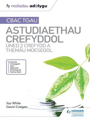 cover image of Fy Nodiadau Adolygu