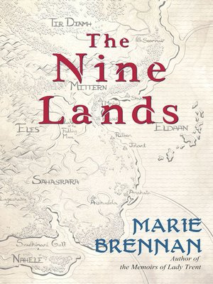 cover image of The Nine Lands