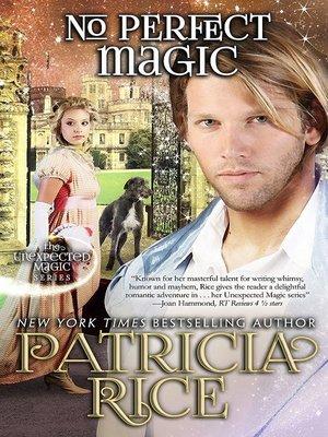 cover image of No Perfect Magic