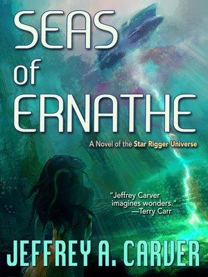 cover image of Seas of Ernathe
