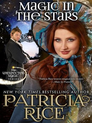 cover image of Magic in the Stars
