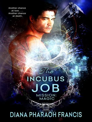 cover image of The Incubus Job