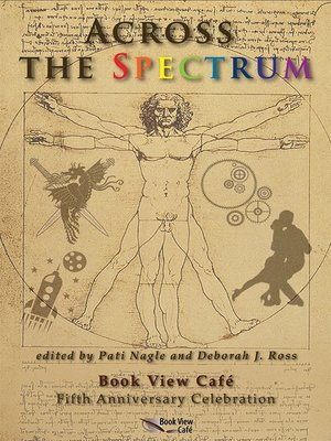 cover image of Across the Spectrum