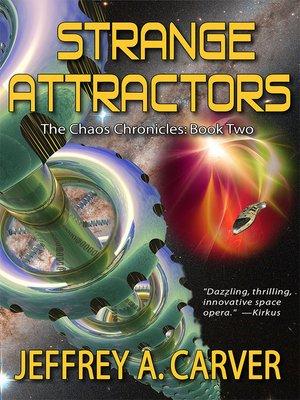 cover image of Strange Attractors