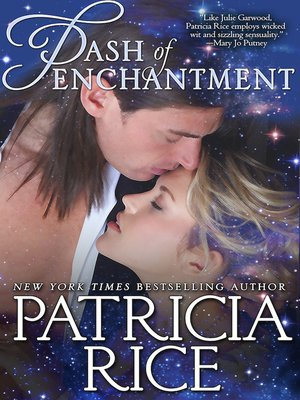 cover image of Dash of Enchantment