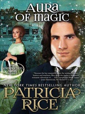 cover image of Aura of Magic