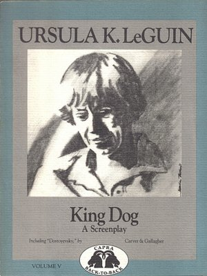 cover image of King Dog