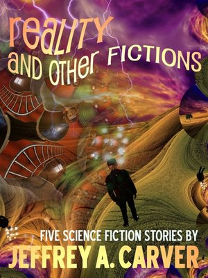cover image of Reality and Other Fictions