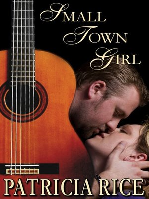 cover image of Small Town Girl