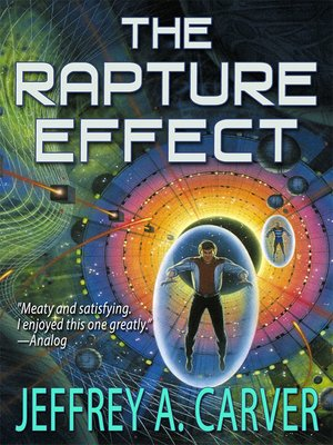 cover image of The Rapture Effect