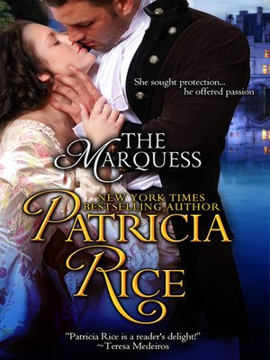 cover image of The Marquess