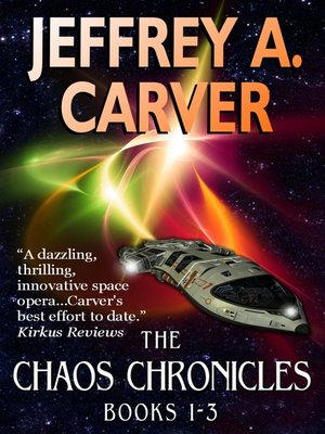 cover image of The Chaos Chronicles