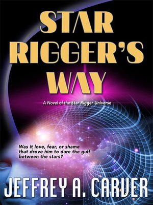cover image of Star Rigger's Way