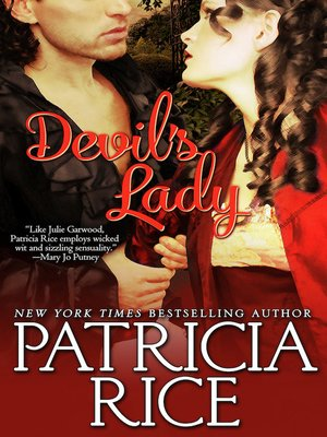 cover image of Devil's Lady