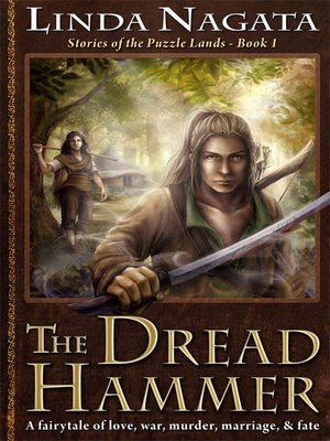 cover image of The Dread Hammer