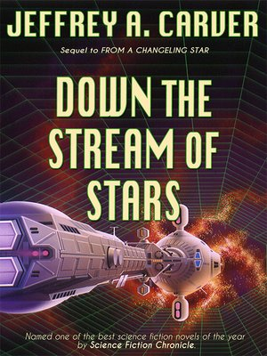 cover image of Down the Stream of Stars